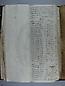 Libro Racional 1763-1769, folios 114vto y 115r