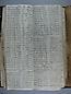 Libro Racional 1763-1769, folios 115vto y 116r