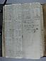 Libro Racional 1763-1769, folios 116vto y 117r