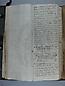 Libro Racional 1763-1769, folios 122vto y 123r