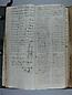 Libro Racional 1763-1769, folios 123vto y 124r