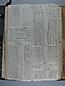 Libro Racional 1763-1769, folios 126vto y 127r