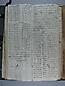 Libro Racional 1763-1769, folios 127vto y 128r