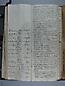 Libro Racional 1763-1769, folios 130vto y 131r