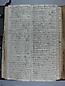Libro Racional 1763-1769, folios 131vto y 132r