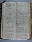 Libro Racional 1763-1769, folios 132vto y 133r