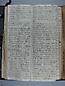 Libro Racional 1763-1769, folios 133vto y 134r