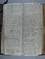 Libro Racional 1763-1769, folios 136vto y 137r