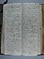 Libro Racional 1763-1769, folios 137vto y 138r