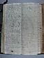 Libro Racional 1763-1769, folios 138vto y 139r