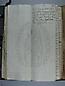 Libro Racional 1763-1769, folios 140vto y 141r