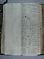 Libro Racional 1763-1769, folios 141vto y 142r