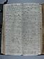 Libro Racional 1763-1769, folios 146vto y 147r