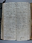 Libro Racional 1763-1769, folios 147vto y 148r