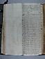 Libro Racional 1763-1769, folios 148vto y 149r
