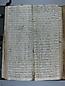 Libro Racional 1763-1769, folios 149vto y 150r