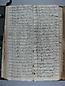 Libro Racional 1763-1769, folios 150vto y 151r