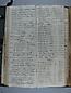 Libro Racional 1763-1769, folios 153vto y 154r