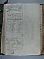 Libro Racional 1763-1769, folios 154vto y 155r
