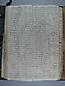 Libro Racional 1763-1769, folios 156vto y 157r
