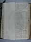 Libro Racional 1763-1769, folios 158vto y 159r