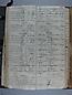 Libro Racional 1763-1769, folios 159vto y 160r