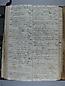 Libro Racional 1763-1769, folios 161vto y 162r