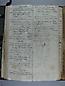 Libro Racional 1763-1769, folios 162vto y 163r