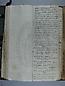 Libro Racional 1763-1769, folios 163vto y 164r