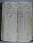 Libro Racional 1763-1769, folios 164vto y 165r