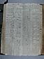 Libro Racional 1763-1769, folios 167vto y 168r