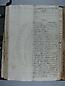 Libro Racional 1763-1769, folios 173vto y 174r