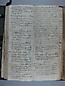 Libro Racional 1763-1769, folios 175vto y 176r