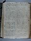 Libro Racional 1763-1769, folios 176vto y 177r