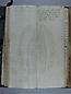 Libro Racional 1763-1769, folios 177vto y 178r