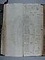 Libro Racional 1763-1769, folios 180vto y 181r