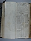 Libro Racional 1763-1769, folios 182vto y 183r