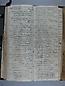 Libro Racional 1763-1769, folios 184vto y 185r