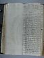 Libro Racional 1763-1769, folios 186vto y 187r