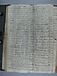 Libro Racional 1763-1769, folios 187vto y 188r