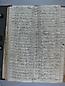 Libro Racional 1763-1769, folios 188vto y 189r