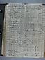 Libro Racional 1763-1769, folios 189vto y 190r