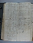 Libro Racional 1763-1769, folios 190vto y 191r