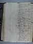 Libro Racional 1763-1769, folios 191vto y 192r