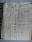 Libro Racional 1763-1769, folios 192vto y 193r