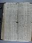 Libro Racional 1763-1769, folios 194vto y 195r