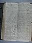 Libro Racional 1763-1769, folios 199vto y 200r