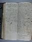 Libro Racional 1763-1769, folios 201vto y 202r