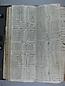 Libro Racional 1763-1769, folios 204vto y 205r