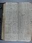 Libro Racional 1763-1769, folios 205vto y 206r
